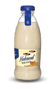 Friesche Vlag Halvamel 20 x 186 ml