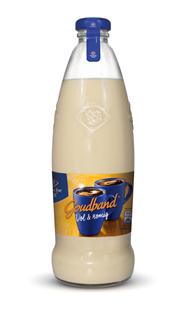 Friesche Vlag Goudband 12 x 463 ml