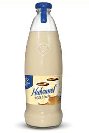 Friesche Vlag Halvamel 12 x 465 ml