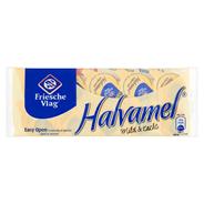 Friesche Vlag Halvamel Koffiemelk 10 x 7 ml Multi-pack