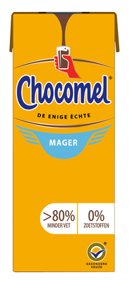 Chocomel Mager 6 x 200 ml
