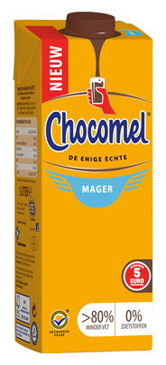 Chocomel Mager 1 liter