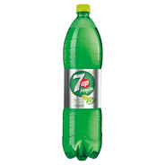 7UP Mojito free PET 6 x 1,5 liter