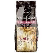 Rioba Koffiebonen Indonesië 100% Arabica 500 gram