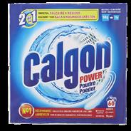 Calgon Power poeder 60 wasbeurten