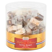 Holland Foodz Willem Stuvé Zachte Nougat 700 g