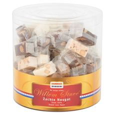 Holland Foodz Willem Stuvé Zachte Nougat 700 g