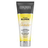John Frieda Sheer blonde Lightening conditioner 250 ml