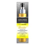 John Frieda Sheer blonde Lightening spray 100 ml