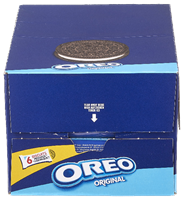 Oreo Cookies 20 x 66 gram
