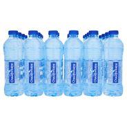 Chaudfontaine Thermale Bron Natuurlijk Mineraalwater 24 x 500 ml