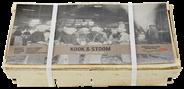 Oestercompagnie Zeeuwse creuse Kook & stoom 12 oesters