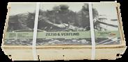 Oestercompagnie Spéciales de Bretagne Ziltig & verfijnd 12 oesters