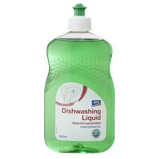 Aro Geconcentreerd afwasmiddel 500 ml 2 stuks