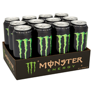 Monster Energy 12 x 500 ml