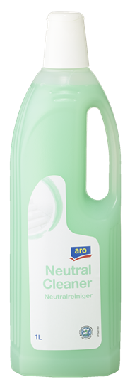 Aro Neutralreiniger 1 liter (2 stuks)