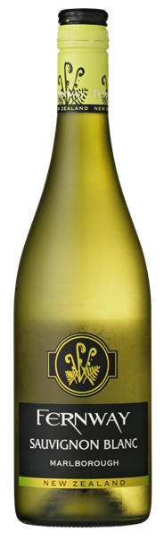Fernway Sauvignon Blanc 6 x 750 ml