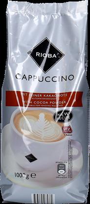 Rioba Cappuccino 1 kg