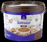 Horeca Select Satesaus pasta E12 kg