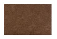 Yong placemat 30 x 45 cm lederlook bruin