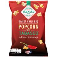 Jimmy's Sweet Chili BBQ Popcorn with Tabasco Brand Seasoning 90 g