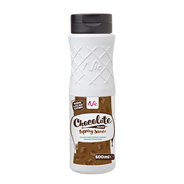 Nic Frusco Chocolade topping 500 ml