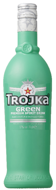 Trojka Green 6 x 700 ml