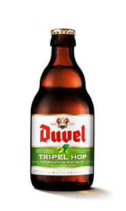 Duvel Tripel hop fles 24 x 330 ml