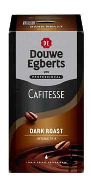 Douwe Egberts Cafitesse Dark roast 2 liter