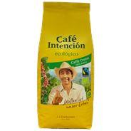 Café Intención ecológico Caffé Crema, 1000g bonen