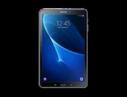 """Samsung Galaxy Tab A 2016 Wi-Fi 10.1"""" zwart"""