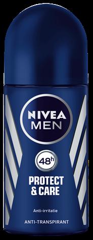 Nivea Men Protect & care anti-transpirant Deo roller 50 ml