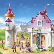 Playmobil 6849 Koninklijk slot
