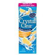 Crystal Clear Sinaasappel & Mandarijn 8 x 1,5 liter