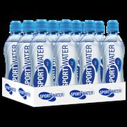 AA Drink Sportwater PET 12 x 500 ml