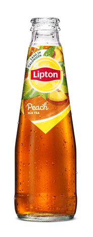 Lipton Ice Tea Still peach fles 28 x 200 ml