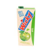 Wicky Appel 8 x 1,5 liter