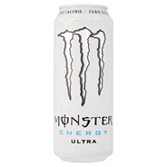 Monster Energy Ultra blik 12 x 500 ml