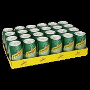 Schweppes Ginger Ale blik 24 x 33 cl