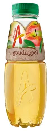 Appelsientje Goudappel PET 12 x 400 ml