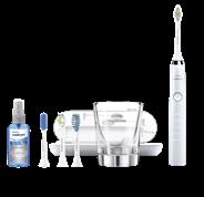 Philips HX9398/20 Sonicare DiamondClean Sonische elektrische tandenborstel