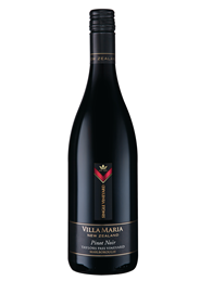 Villa Maria Single vineyard Taylors pass Pinot noir 6 x 750 ml