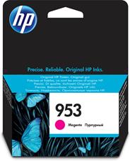 HP 953 Inktcartridge magenta