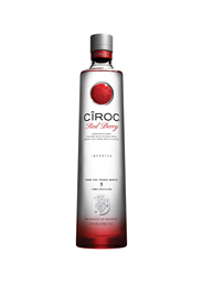 Ciroc Red Berry flavoured Vodka 6 x 70 cl