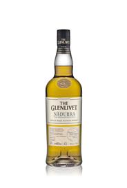 The Glenvivet Nàdurra First fill selection 6 x 700 ml