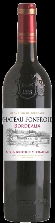 Château Fonfroide Bordeaux 6 x 750 ml