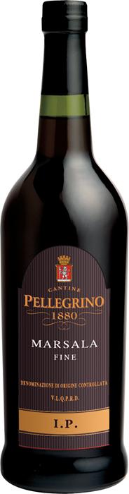 Pellegrino Marsala Fine fles 75 cl