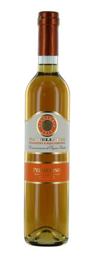 Pellegrino Pantelleria passito Liquoroso D.O.P. 12 x 500 ml