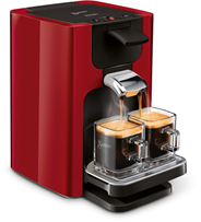 Philips HD7865/80 Senseo quadrante koffiezetapparaat