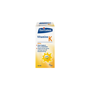 Davitamon Vitamine K olie 10 ml